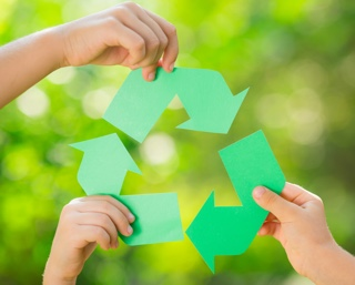 recycler ses affaires